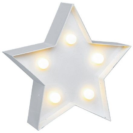 LED Small Star